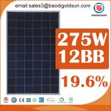 wholesale yingli 275w solar power panel with 12bb 60cells for solar power system