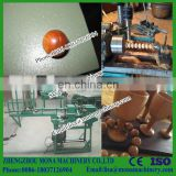 Customized Auto Wood Bead Making Machine Semi-Auto Wood Bead Machinery Wood Arts and Crafts machine