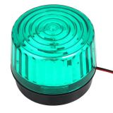 2019 Security Protection Alarm Strobe Light motor fire small sirens In Red Blue green or Yellow