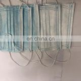 Manufacturer Direct Wholesale Cloth 95% Filter Melt-Blown Non-Woven Civil Face Mask