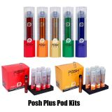 Posh Plus 500 Puffs 6% Disposable Pod Device Vape 14 Flavors Available