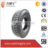 BIS DOT CCC GB/T19001-2000 ect Certification and bus,truck Truck Model tires 385/65r 22.5