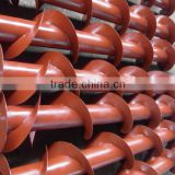 cold rolled helical blade for agriculture for sale