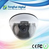 Dome 1.0 Megapixel IP Camera CCTV Camera with 8 Channel CCTV Camera System