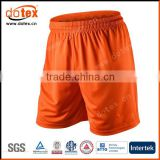 2016 wicking dry rapidly blank custom knit running shorts                                                                         Quality Choice