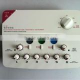 Hwato Electro Acupuncture Stimulator 6 Channels Output Nerve and Muscle Stimulator                                                                         Quality Choice