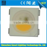 Best selling 0.3W digital intelligent SK6812rgbw led chip