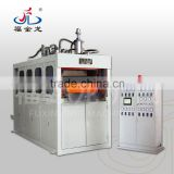 disposable plastic glass cup making machine