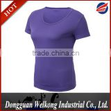 RASH GUARD FOR WOMEN, COMPRESSION, WORKOUT AND BASE LAYER PROTECTION SHIRT
