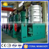Sunflower oil processing plant Sunflower oil extraction equipment sunflower oil refining machine