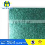 Best Selling Items Finished Stainless Steel Vibration Sheets for Decoration From China Foshan YYH