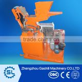 Semi-automatic clay brick manufacturing plant for sale