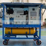 YUNENG New Product SF6 Gas Recover Machine