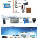 TYT X10//PLC/wireless Zigbee home automation device/wirless home automation system/Wifi smart home automation