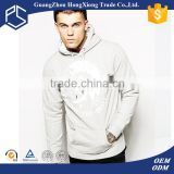 Fleece 100cotton wholesale leisure dri fit fot man best selling pullover cheap price oem service fashion hoodies without hood