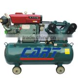 LC2V-1.05/14 Portable diesel engine driven air compressors piston type