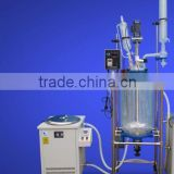 50L high quality jacketed glass reactor for biological pharmacy                                                                         Quality Choice