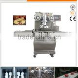 filling bread stick making machine/ filled bread stick maker / stuffed bread stick encrusting machine