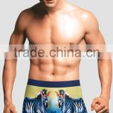 2202-5 Adults Age Group and Boxers & Briefs Product Type sexi front open mens underwear boxers popular man gay shorts export RSA