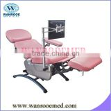 BXD104 Popular Electric Steel Blood drawing Chair