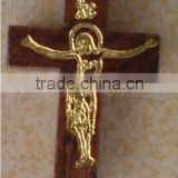Jesus cross/Catholic Crucifix/wood cross/Cross Religious Gift (Wood gift/craft/art in laser cut and engraving)