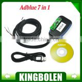 100% working 7 in 1 7in1 Adblue Emulation/Truck Remove Tool , MAN, Iveco, DAF, Volvo Renault