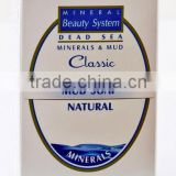 High quality Dead sea Mud Soap for deep cleansing of face and body