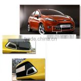 Ford Fiesta MK7 Grille for Sports Style 2008-2013