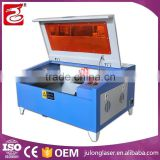 hot sale 4030 co2 laser engraving cutting machine co2 laser cutter for cut wedding invitation card