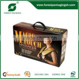 FITNESS EQUIPMENT PACKING BOX