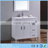 Fashion bathroom vanity tops made in china