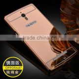 Hot Item Wholesale Cell phone Case For OPPO Mirror Find 7 Case Compact Mirror Case