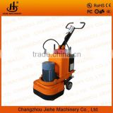 Competitive price concrete floor grinding machine with dust collector