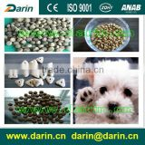Quality dry dog food making machine/new dog food machine                                                                                                         Supplier's Choice