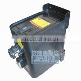 factory price reliable quality hydraulic oil tank for tipper truck hydraulic lifting system
