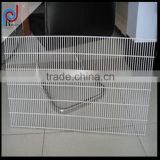 Alibaba china manufacture precise construction everlasting 3D fence / high quality 358 Anti climb fence / wire mesh fence