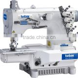 BR-C007J Super-speed Interlock Sewing Machine Series ( SIRUBA type)