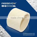 DIN PN10 PN16 CPVC pipe fittings cpvc cap fitting AND UPVC pipe fittings with best quality