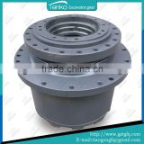 wholesale SK140-8Travel Reduction Gearbox Improved Models Apply to KOBELCO excavator