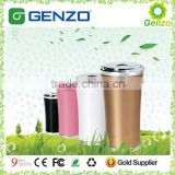 Factory good sales Portable Mini Car Air Purifier with Kation And Negative Ionizer Have CE FCC ROHS