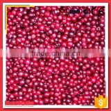 Iqf Frozen Organic Wild Lingonberries Fruit