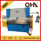OHA BRAND 2015 NEW HAP-80/2000 Hydraulic Pipe Bender, Sheet Metal Folding Machine, Hydraulic Metal Press Machine