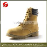 Military Safety Steel Toe Boots