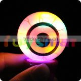 Led light up spinning top Spinner wand