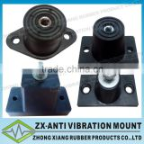 anti vibration rubber feet / rubber pads for air conditioner/air conditioner anti vibration rubber stand for HVAC
