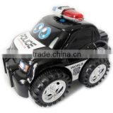 Pull back kids plastic friction cars with EN71