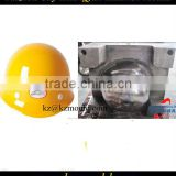 Strong plastic injection safety helmet mold,plastic helmet tooling