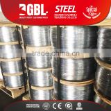 High quality material SAE 1008 steel ms wire rod                                                                         Quality Choice