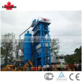 56t/h CL-700 bitumen mixing machine, asphalt plant