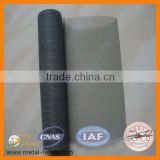 Best quality fiberglass dust proof window screen (More than 10 years factory)